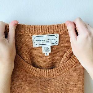 Adrienne Vittadini Dresses - vintage Adrienne Vittadini short sleeve mini dress